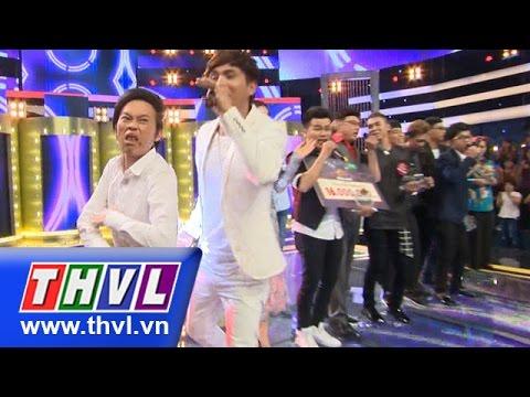 THVL | Ca sĩ giấu mặt - Tập 13: Không cảm xúc - Hồ Quang Hiếu, 5 thí sinh
