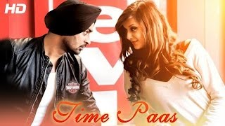 Punjabi Song Time Pass Manjinder Happy Official Full