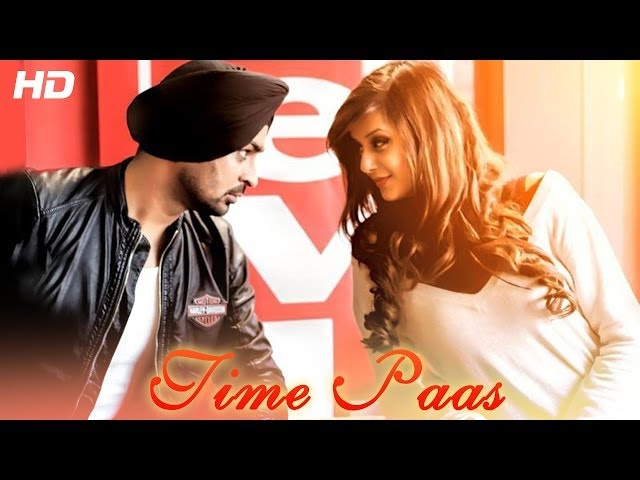 Punjabi Song - Time Pass - Manjinder Happy - Official Full Video - New Punjabi Songs 2014 - Full HD