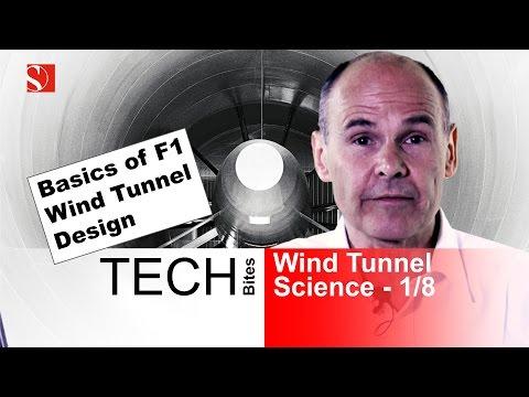 F1 Wind Tunnel Explained, Part 1/8 - Sauber F1 Team