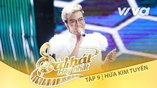 Cupid Học Yêu - Hứa Kim Tuyền | Tập 9 Trại Sáng Tác 24H | Sing My Song - Bài Hát Hay Nhất 2016