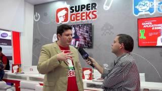InovEduc Entrevista Marco Giroto - Fundador da SuperGeeks