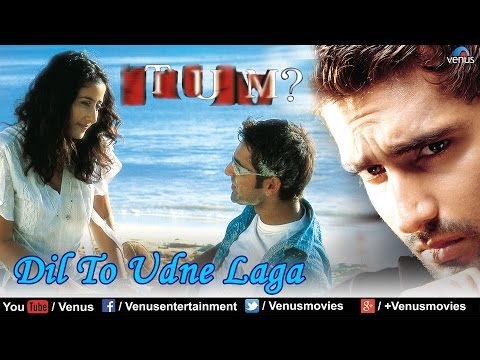 Dil To Udne Laga Full Video Song | Tum | Manisha Koirala, Aman Verma |