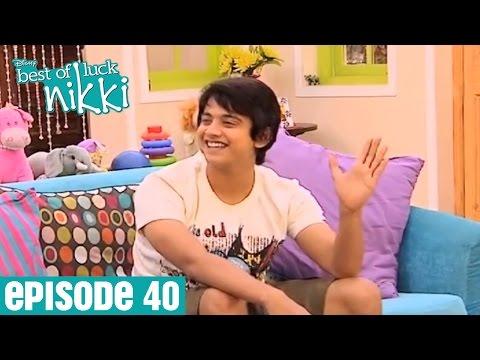Best Of Luck Nikki | Season 2 Episode 40 | Disney India Official
