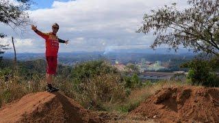 Brasileiro de Downhill 2015 - Course Check