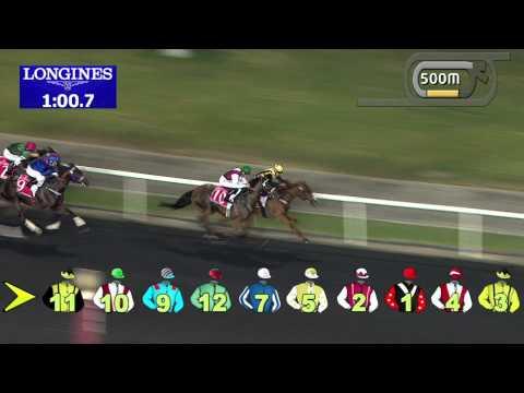 Vidéo de la course PMU EMIRATES SKYCARGO