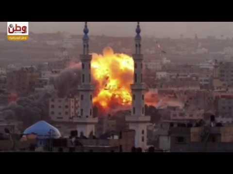 في الذكرى التاسعة للعدوان الأول.. هل غزة على موعد مع عدوان جديد ؟
