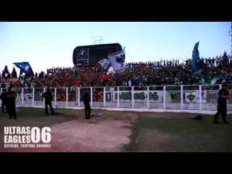 الصحراء المغربية تهز مدرجات مباراة كروية بتونس
