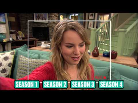 Good Luck Charlie - Teddy's Video Diaries! - Official Disney Channel UK HD