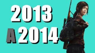 Top 5 Melhores Jogos De 2013 A 2014 (Começo De 2014