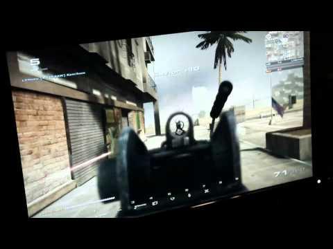 Первое геймплейное видео Battlefield Play4Free