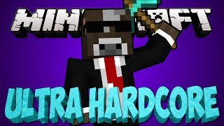 Minecraft UHC Season 4 Episode 2 - SPLITTING UP THE TEAM ( Ultra Hardcore )