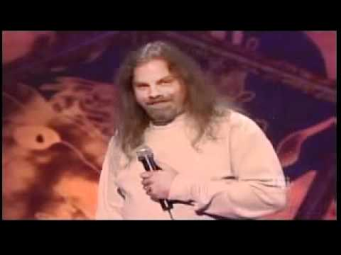 Tim Nutt - Just For Laughs