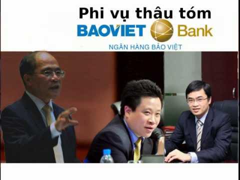 Ghi âm Hà Văn Thắm:'Tao sẽ dùng Thường vụ Quốc hội đuổi mày ra khỏi ngân hàng nhà nước'