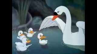 The Ugly Duckling - Silly Symphony Walt Disney movie 1939
