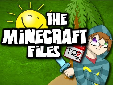 The Minecraft Files - #220 TQS - VOLCANO DISTRICT FAIL (HD)
