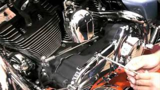 Kuryakyn 8397 Inner Primary Cover For 07 And Newer Harley