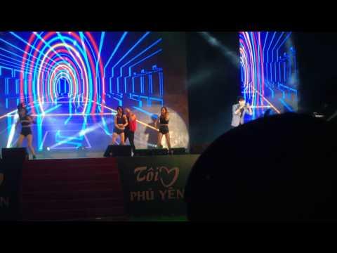 Con bướm xuân - Hồ Quang Hiếu . Tôi yêu Phú yên 14/12/2013
