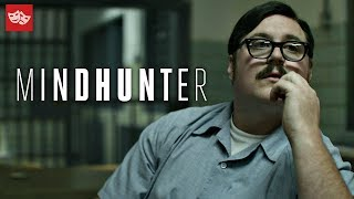 Mindhunter — Dramatizing True Crime