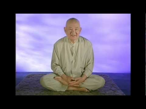 Hướng dẫn thực hành Thiền Vô Vi - Thiền Sư Lương Sĩ Hằng - phần 1