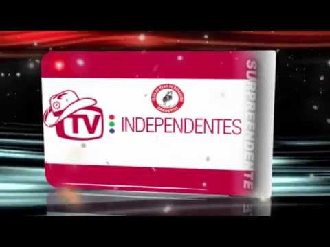 15/08/2014 - TV INDEPENDENTES - SURPREENDENTE!!