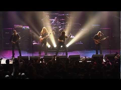 ROB ROCK - JUDGEMENT DAY (Christian Metal)