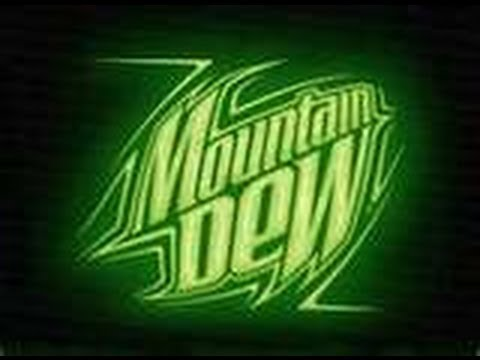Glow in the Dark Mountain Dew (Does Work),