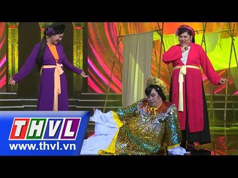 THVL | Cùng nhau tỏa sáng 2015 – Tập 9: Quán tơ lụa Quỳnh Nga - Đội 010 (Phi Thanh Vân, Hoàng Mập..)