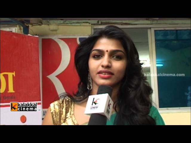 Unnal Mudiyum Penne Magazine Launch