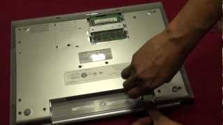 How To Replace The Broken Power Jack Of Sony Vaio VGN