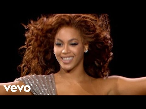 Beyoncé - Irreplaceable (Live), Music video by Beyoncé performing Irreplaceable. (C) 2007 Sony Music Entertainment