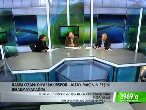Ridvan Dilmen'den Canlı Yayında Ahmet Çakar'a  Mesaj