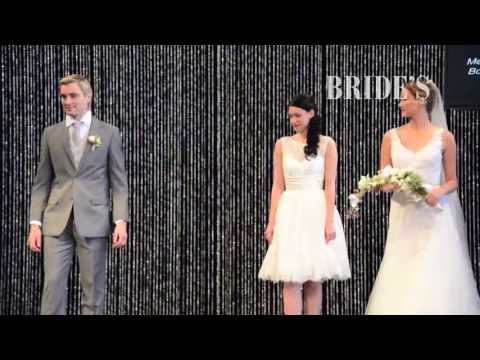 The Brides Diary Wedding & Events Expo - October 2013