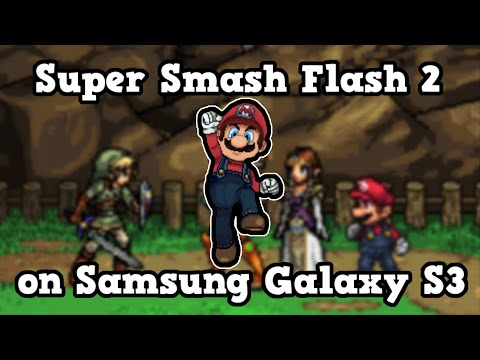 how to find adobe flash player settings on samsung s5