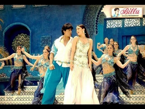 Marjaani [Full Song] Billu