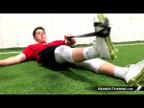 How Do I Recover From A Sprained Ankle | Weak Ankle Strengthening
