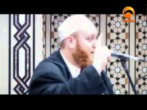 Stories of the Prophets 7 Ibrahim pbuh & his Sacrifice Sheikh Shady Al Suleiman