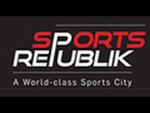 Supertech Sports Republik-A World Class Sports City in Noida Extension India