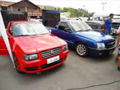 SOM AUTOMOTIVO S10 PANCADAO E FIORINO SAURO SOM.flv