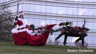Santa od Google