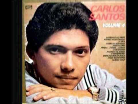 CARLOS SANTOS VOL 4   HORÓSCOPO