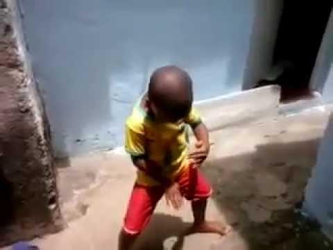 Whatsapp Vídeos Engraçados Garotinho Dançando Lepo Lepo Vídeos Engraçados 2014