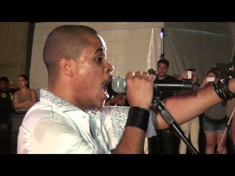 Pedro Lima The Voice - em Madureira