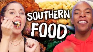 Southern Foods from our Childhood! (Cheat Day)