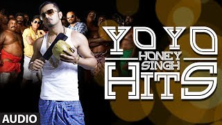 Yo Yo Honey Singh Hits Songs