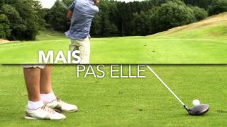 Le Golf de Méan - Five Nations