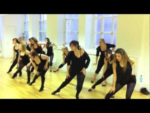 Musical Jazz Dance Classes