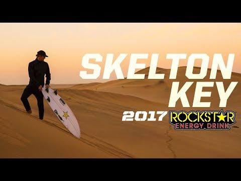 Rockstar Surf   Skeleton Key