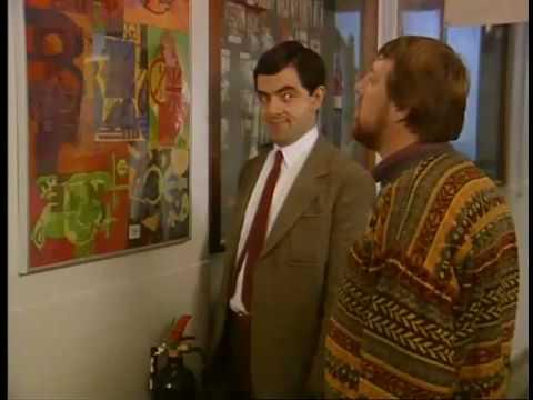 Mr Bean Episode 11 Back To School Mr Bean Part 1