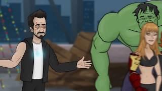 Ako mal skončiť - Ironman 3
